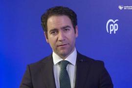 Teodoro García Ejea en TVE