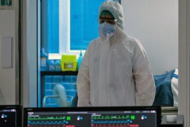 En Baleares podría haber más de 7.000 contagiados de coronavirus