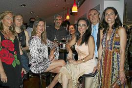 Cóctel por el 50 aniversario del hotel Saratoga