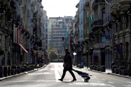 Cae el número de afectados por coronavirus en España, pero la cifra de fallecidos supera los 15.000