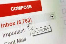 Gmail se cae a nivel global