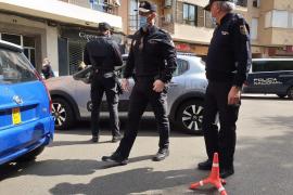 Los controles de carreteras en Baleares se refuerzan durante la Semana Santa