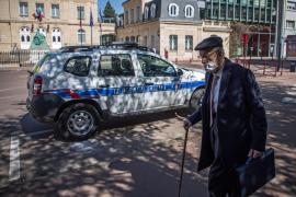 Francia ya cuenta con cerca de 11.000 fallecidos