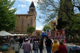 La Fira de Santa Maria, cancelada por primera vez en su historia
