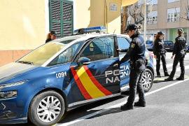 Condenado por robar en dos taxis y amenazar a un vecino con un cuchillo
