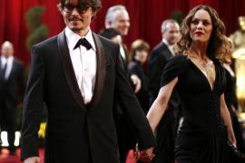 Johnny Depp y Vanessa Paradis se separan tras 14 años de relación