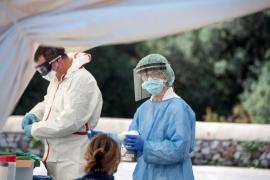 Coronavirus en Baleares: 24 horas sin fallecidos