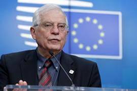Borrell defiende la nacionalización temporal de empresas en riesgo de quiebra