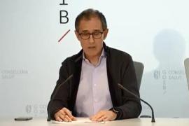 Empeora la situación en las residencias de ancianos de Baleares