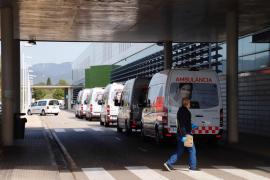 Repunte en Baleares: 8 muertos y 40 nuevos casos