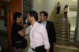 Los seis hijos varones de Ruiz-Mateos reiteran que todas las decisiones las tomaba su padre