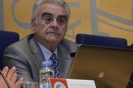Fallece de manera repentina el abogado José Miguel del Campo