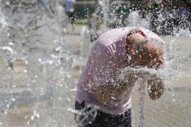 Se espera un verano con temperaturas 1 o 2 grados más altas de lo normal