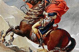 El origen mallorquín de Napoleón