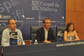 El PSIB pide un pleno extraordinario en el Consell de  Mallorca