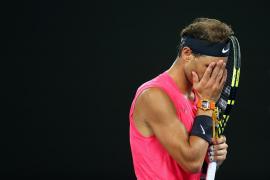 El presidente de la ATP ve «muy posible» que el tenis no se reanude hasta 2021