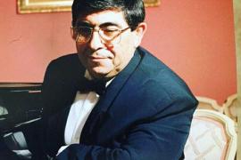 Fallece el cantante lírico Pedro Fuentes