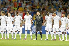 España alerta sobre Benzema y la calidad 'Bleu'