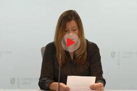 Patricia Gómez pide «perdón» a los sanitarios por «no saber usar las palabras oportunas»