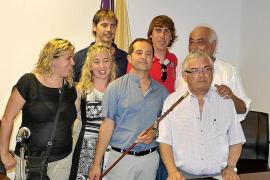 Pere Joan Jaume, nuevo alcalde de Sineu entre pitos y abucheos a Bauzá