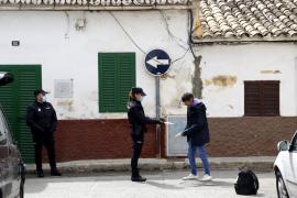 Estado de alarma: La Soledat en Palma