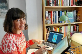 Flavia Gargiulo: «Soy costumbrista, me atraen más las historias pequeñas»
