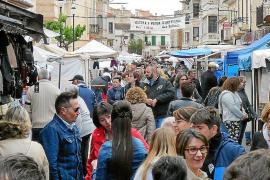 Ses Salines y Son Carrió también suspenden sus ferias de mayo