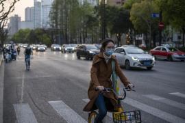 Repunte de contagios en China