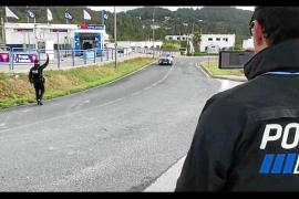 Policía Local de Sant Josep