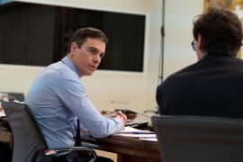 Sánchez advierte que el confinamiento continúa y «únicamente ha terminado la hibernación de la economía»
