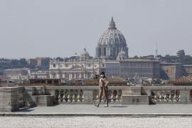 Italia frena las muertes en las últimas 24 horas, pero se acerca a los 20.000 fallecidos