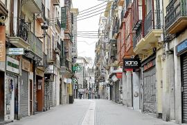 Más de un 10 % del pequeño comercio ya no subirá la persiana tras esta crisis