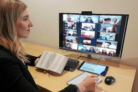 Las religiones echan mano de la tecnología