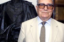 Fallece Seco Serrano, el decano de los historiadores españoles