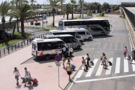 El transporte discrecional podría ir a la huelga el 20 de julio