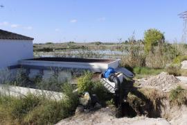 Abaqua acusa a Monjo de obstruir desde 2005 la construcción de la nueva depuradora de Can Picafort