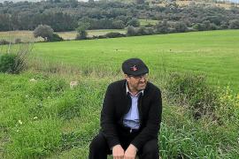 Rafel Perelló: «Para evitar la peste, la 'madona' tenía un hierro colgado en casa»
