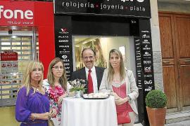 Inauguración de Miró&Relojes