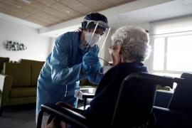 Coronavirus en España: Se registra el mayor parón hasta la fecha