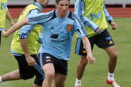 Fernando Torres: «Francia nos enseñó  una lección en 2006 que nos sirvió para crecer»