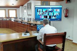 Un plan con medidas sociales, fiscales y económicas prevé reactivar el municipio de Inca