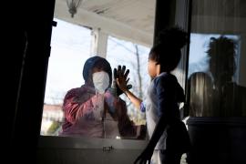 Nueva York supera los 10.000 muertos por coronavirus