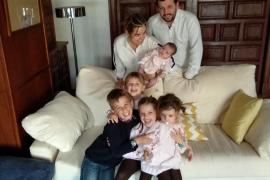 El aislamiento de familias numerosas en Baleares
