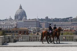 Italia supera la barrera de los 20.000 fallecidos por coronavirus
