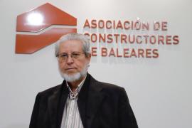 Asociación de Constructores de Baleares: «Nos tienen que eliminar las trabas administrativas»