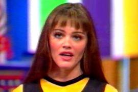 Fallece Alba Greco, actriz y exazafata de 'La Ruleta de la Fortuna' y el 'Telecupón'