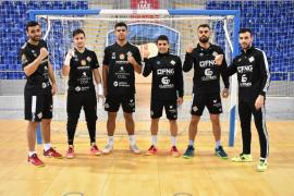 El mensaje del Palma Futsal a sus aficionados