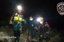 La Guardia Civil denuncia a la excursionista reincidente rescatada en Pollença