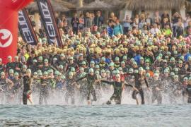 Los organizadores de eventos deportivos se encomiendan al último trimestre del año