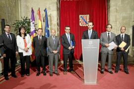 Bauzá se resiste a cambiar consellers pese al creciente descontento en el PP